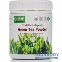 Absolute Green, Green Tea Powder 150g