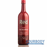 Absolute Red Goji Puree 750ml