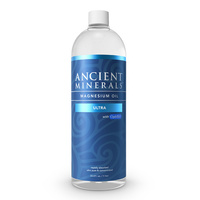 Ancient Minerals Magnesium Oil Ultra 1L