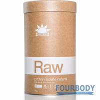 Amazonia Raw Protein Isolate Natural 1kg