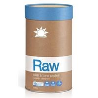 Amazonia Slim & Tone Protein Van & Cinn 1kg