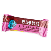 Blue Dinosaur Paleo Bar The Brazilian 45g