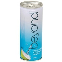 Beyond Coconut Water Slim-line Can 250ml