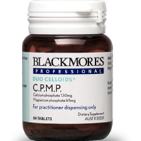 Blackmores Professional CPMP 170 tabs