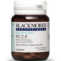 Blackmores Professional PCCP 84 tabs