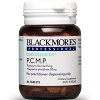 Blackmores Professional PCMP 84 tabs