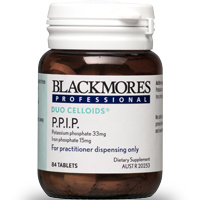 Blackmores Professional PPIP 84 tabs