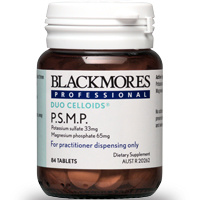 Blackmores Professional PSMP 84 tabs