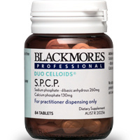 Blackmores Professional SPCP 84 tabs