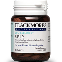 Blackmores Professional SPIP 84 tabs