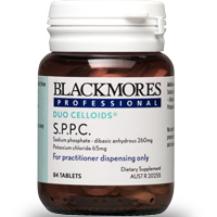 Blackmores Professional SPPC 84 tabs