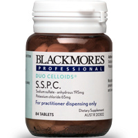 Blackmores Professional SSPC 84 tabs