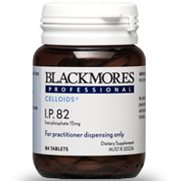 Blackmores Professional IP82 84 tabs