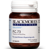 Blackmores Professional PC73 84 tabs