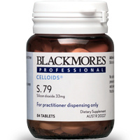 Blackmores Professional S79 84 tabs