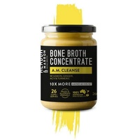 Meadow & Marrow Bone Broth Concentrate Cleanse 260g