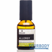 Brauer Allergy Relief Spray 20ml