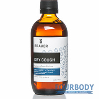 Brauer Dry Cough 200ml