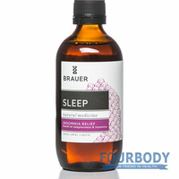 Brauer Sleep 200ml