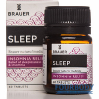 Brauer Sleep 60 tabs