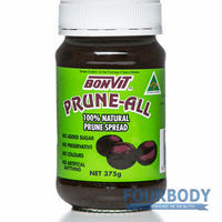 Bonvit Prune All Spread 375g