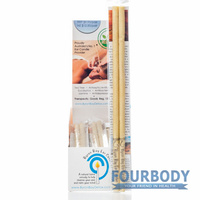 Byron Bay Ear Candles 1 pair