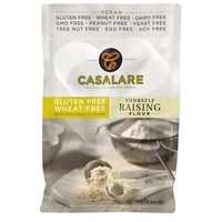 "Casalare ""Yourself"" Raising Flour 750g"