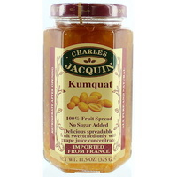 Charles Jacquin Fruit Spread Kumquat 325g
