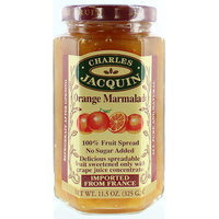 Charles Jacquin Fruit Spread Orange Marmalade 325g