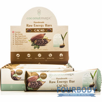Coconut Magic Cacao Raw Bar 45g