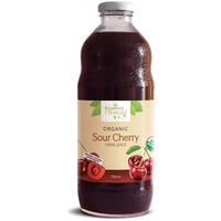 Complete Health Organic Sour Cherry 100% Juice 700ml