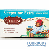 Celestial Wellness Tea Sleepytime Extra 35g 20 tea bags
