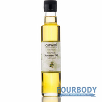 Carwari Organic Extra Virgin Sesame Oil 250ml