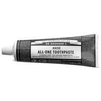 Dr Bronners All-One Toothpaste Anise 140g