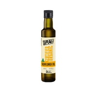 Every Bit Organic Sunflower Oil 250ml