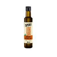 Every Bit Organic Apricot Kernel Oil 250ml