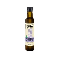 Every Bit Organic Flaxseed Oil 250ml