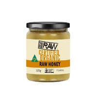 Every Bit Organic Honey 325g