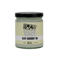 Every Bit Organic Coconut Oil 225ml