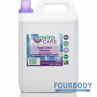 EnviroCare Body & Hair Cleanser 5L