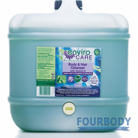 EnviroCare Body & Hair Cleanser 15L