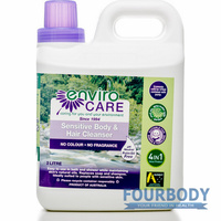 EnviroCare Sensitive Body & Hair Cleanser 2L