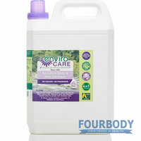 EnviroCare Sensitive Body & Hair Cleanser 5L