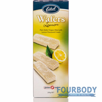 Eskal Lemon Cream Wafer 200g