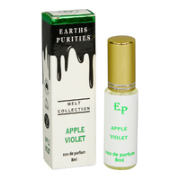 Earth Purities De Parfum Apple & Violet 8ml