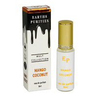 Earths Purities De Parfum Mango Coconut 8ml