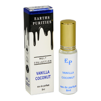 Earth Purities De Parfum Vanilla & Coconut 8ml