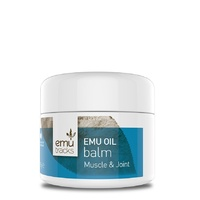 Emu Tracks Muscle and Joint Balm 50g