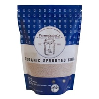 Fermentanicals Organic Sprouted Chia Seeds 500g