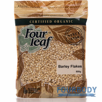 Four Leaf Barley Flakes 800g